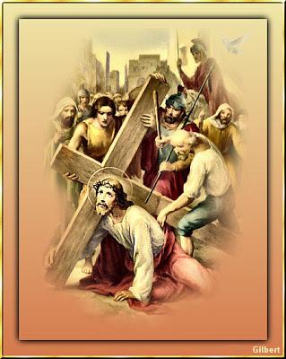 مراحل درب الصليب 3