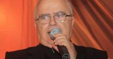 باقة من الترانيم المسيحية للأب منصور لبكي