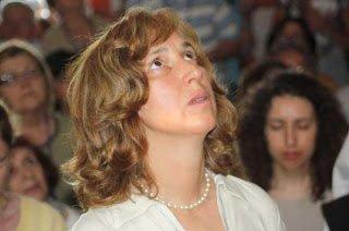 Photo of رسالة رجاء في أزمنة صعبة – ماريا بافلوفيتش