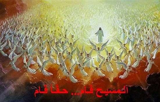 Photo of عشية القيامة نخاف مفاجآت الله! وهو يفاجئنا دومًا!