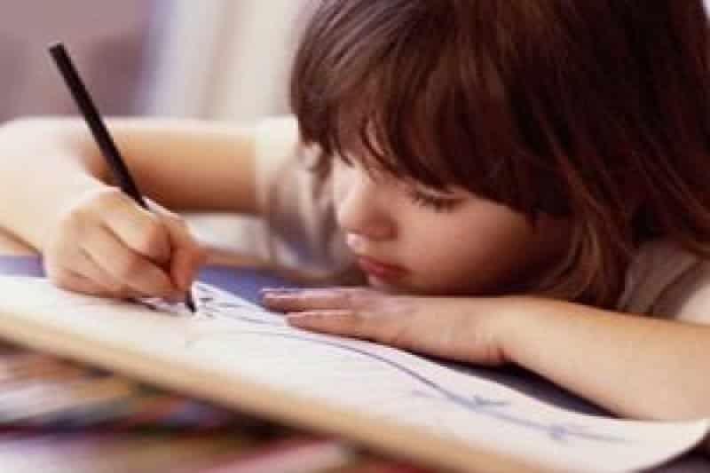 صلاة لأجل النجاح في الدروس