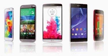 أفضل 7 تطبيقات الأجهزة المحمولة الأكثر فعالية لعام 2015