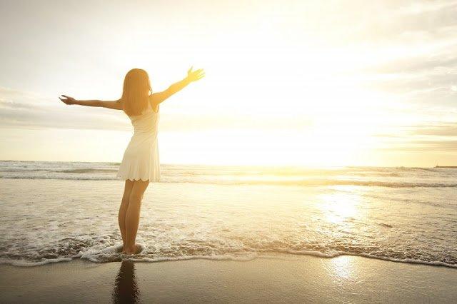 Photo of السبيل إلى التطور والنمو نحو الأفضل والعيش بفرح وسلام