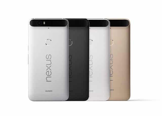 Photo of Huawei Nexus 6 & Nexus 5x Best Mobile Phone for Years 2017
