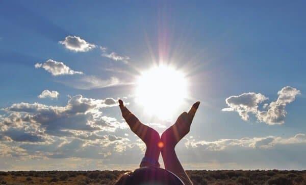 نوعية الحياة التي تعيشها وكيفية الوصول إلى حياة هادفة وناجحة