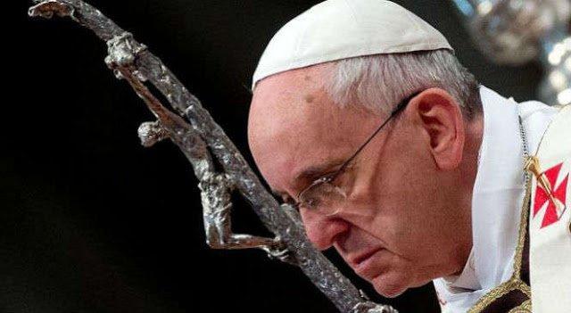 Photo of لا يمكننا الإستسلام لحقيقة تهجير المسيحيين من الشرق الأوسط