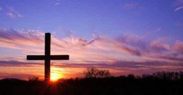 صلاة إلى الصليب المقدس لنيل القوة والإنتصار على الشر