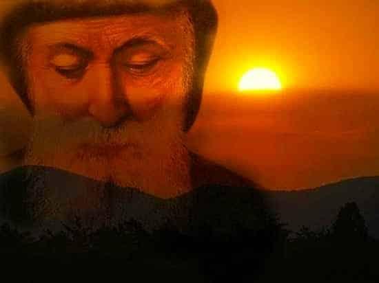Photo of رسالة القديس شربل حول مستقبل الشرق والعالم