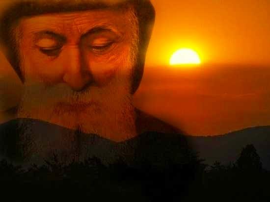 رسالة القديس شربل حول مستقبل الشرق والعالم