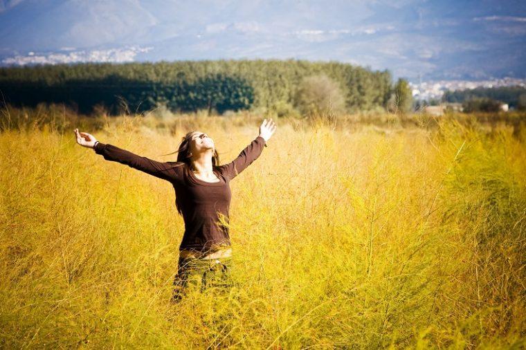 طهارة القلب والفكر مسيرة روحية نحو الله