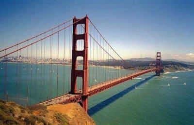 Photo of جسر البوابة الذهبية (Golden Gate Bridge) قصة وعبرة