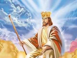 الملك المتواضع المتخفي بصورة رجل فقير
