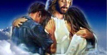 موسيقى وكلمات ترنيمة آتي إليك يا يسوعي أنت المريح