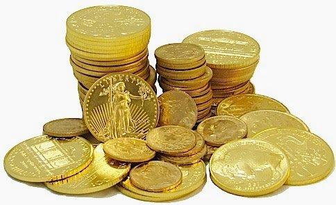 Photo of القطع الذهبية الثلاث – قصة رجل وقطعه الذهبية