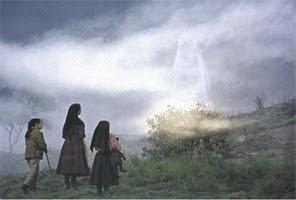 قصة ظهور العذراء مريم على الاطفال الثلاث في فاطيما بالبرتغال 4