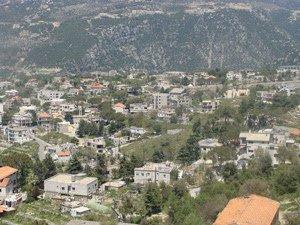 قرية حملايا - المتن
