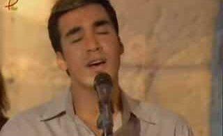 ترنيمة لمن تكون حياتي - المرنم نزار فارس