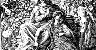 الحب الإلهي في سفر نشيد الأناشيد بقراءة روحية