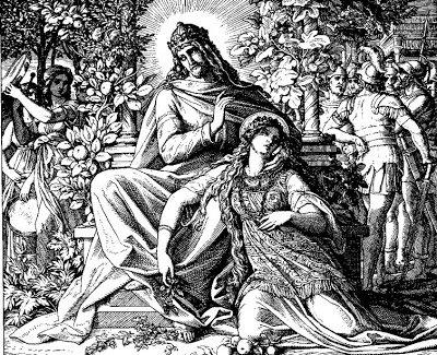 Photo of الحب الإلهي في سفر نشيد الأناشيد بقراءة روحية