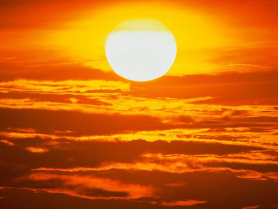 Comment Le Soleil Peut Détruire La Vie Sur La Terre?