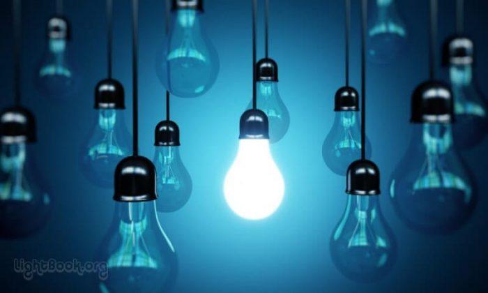 Modern Li-Fi Technology Has Surpassed Wi-Fi Hundreds Times