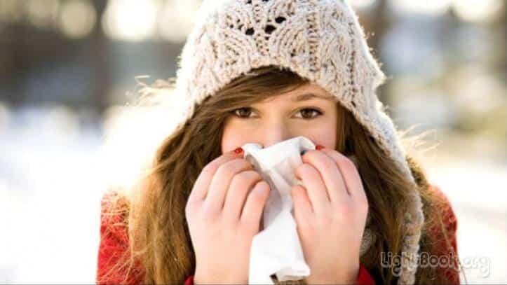 Photo of الوقاية من الأمراض في فصل الشتاء البارد