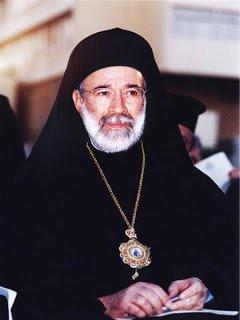 Photo of إلهنا إله سلام يجمع إليه المسالمين