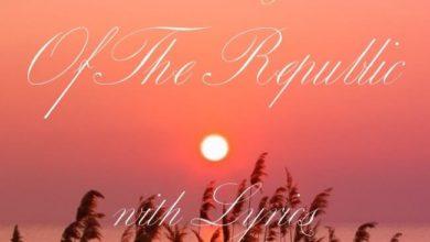 Photo of Battle Hymn Of The Republic with Lyrics