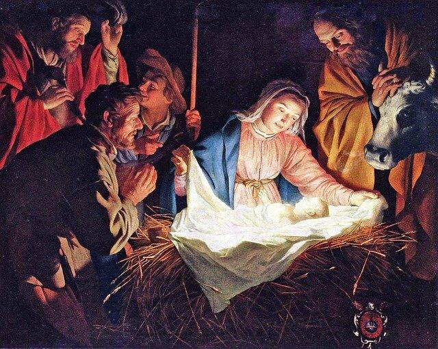 صلاة تساعية الميلاد المجيد تقام من 15 كانون الأول إلى 25 كانون الأول مع الزياح والترانيم