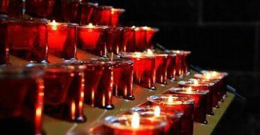 صلاة شكر ومعونة للقديس يوحنا ذهبي الفم لطرد الأرواح النجسة و الرغبات الشريرة