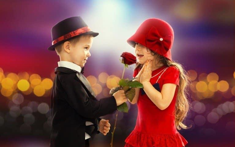 الحب من قلب طاهر نقي صادق هذا ما يريده الله منا - صلاة محبة وتوبة