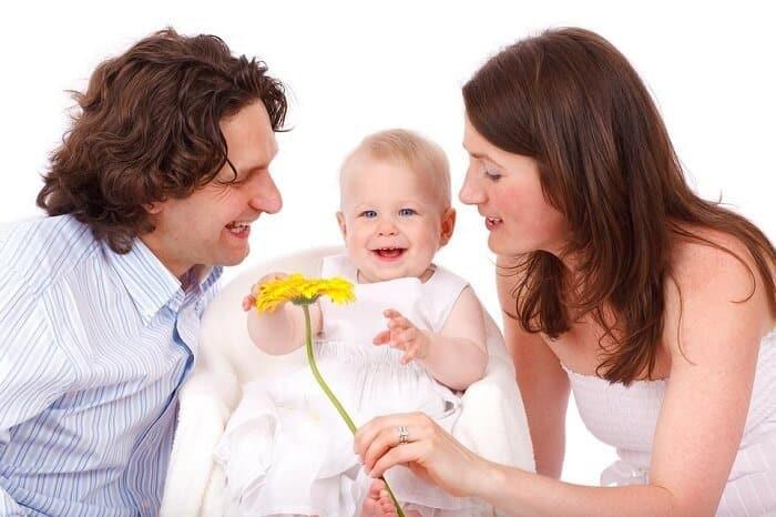 الحب والسعادة سرّ الحياة العائلية السليمة - قصة حقيقية