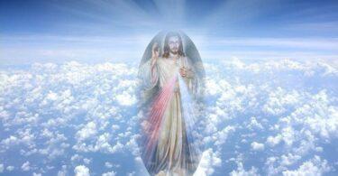 صلوات للرب يسوع المسيح من أجل غفران الخطايا والشكر على عطاياه