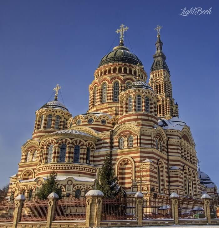 Photos D'églises dans Le Monde-40