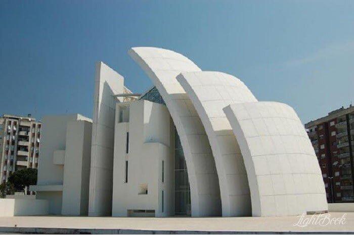 43 Plus Belles et Insolite Photos D'églises dans Le Monde-31