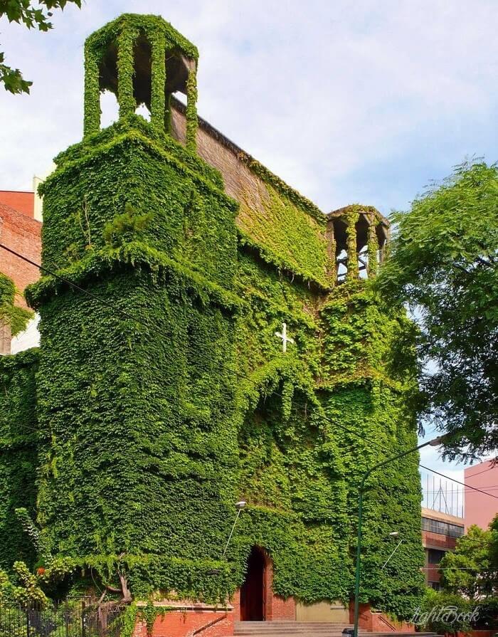 Photos D'églises dans Le Monde-27
