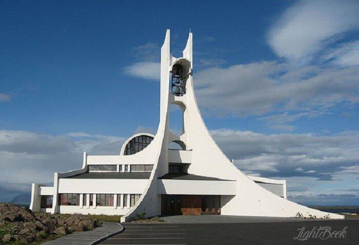 43 Plus Belles et Insolite Photos D'églises dans Le Monde-17
