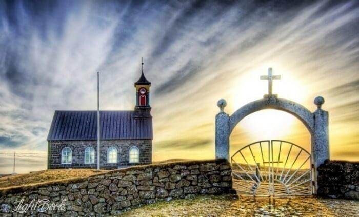 43 Plus Belles et Insolite Photos D'églises dans Le Monde-16