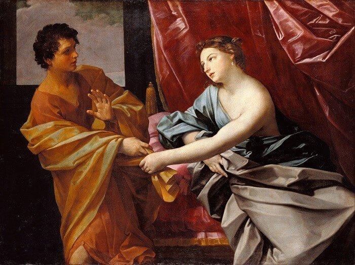Photo of قصيدة يوسف الصديق و امرأة فوطيفار – قداسة البابا شنودة الثالث