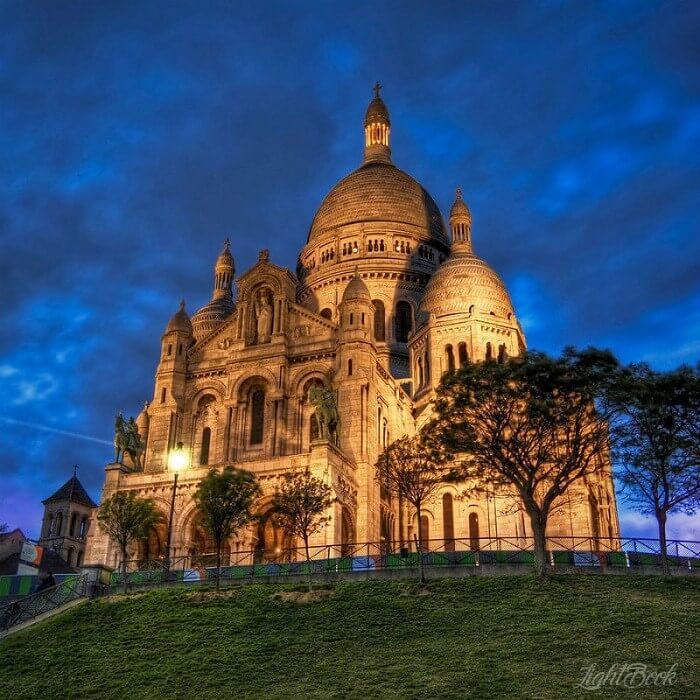 مـجموعة صور من أجمل الكنائس العالمية الغير عادية-10