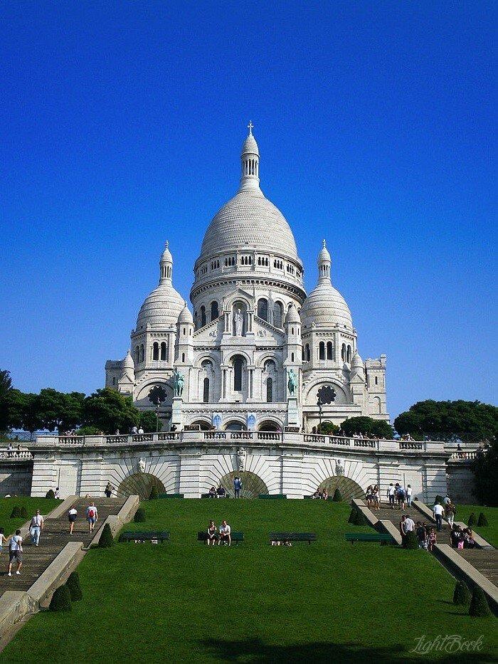 مـجموعة صور من أجمل الكنائس العالمية الغير عادية-11