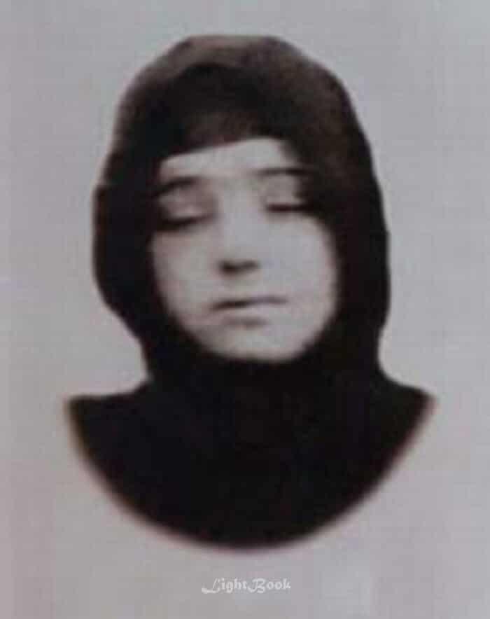 Rafqa La Religieuse Libanaise-8