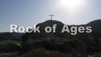 Photo of Rock of Ages Hymn – Klippa Du Som Brast För Mig