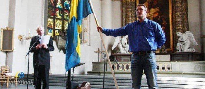 Pray For Stockholm; Bönen steg mot himlen i Stockholm