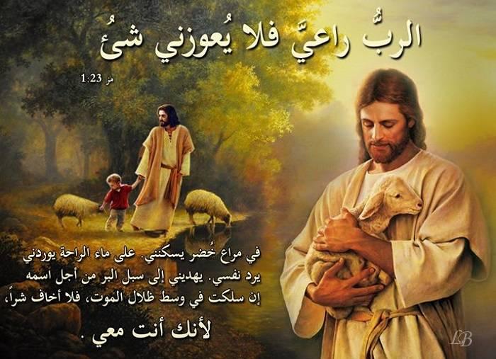 Photo of آيات عن الرعاية Pastoring / Guidance – عربي إنجليزي