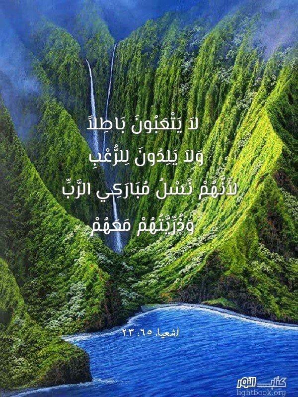 Photo of آيات حول الحمل والولادة 2 Maternité – عربي فرنسي