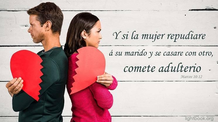 Bible Verses about Matrimonio Y El Sexo (Spanish-Arabic)