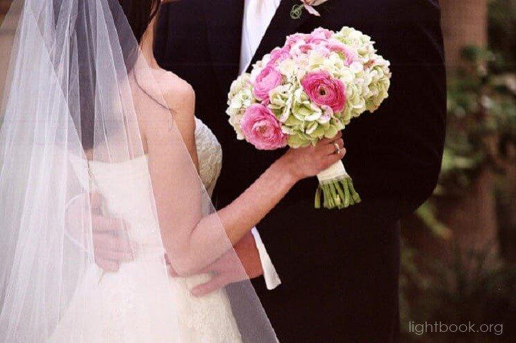 Bible Verses about Matrimonio Y El Sexo ( 5 ) (Spanish-Arabic)