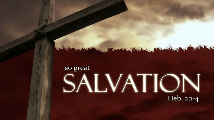 Photo of آيات عن الخلاص Salvation من الكتاب المقدس – عربي إنجليزي