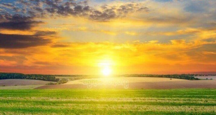 Morning Prayer When Waking Up From Sleep